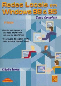 Redes Locais em Windows 98 & 95